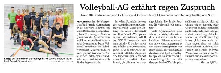 PR 5.1.16 Volleyball Artikel