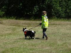 Rettungshundestaffel