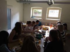 Mit Kultur und Kulinarik um die Welt
