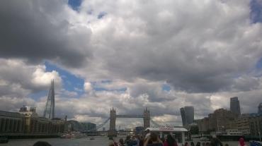 Londonfahrt 2016