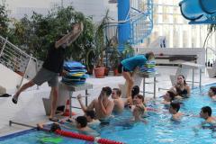 Anschauliche Erklärungen von Sportlehrer Udo Brandl