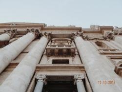 Der Petersdom