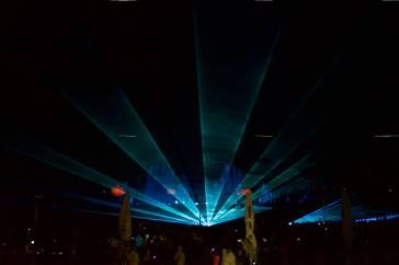 Lichtshow 2