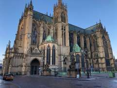 Kathedrale von Metz