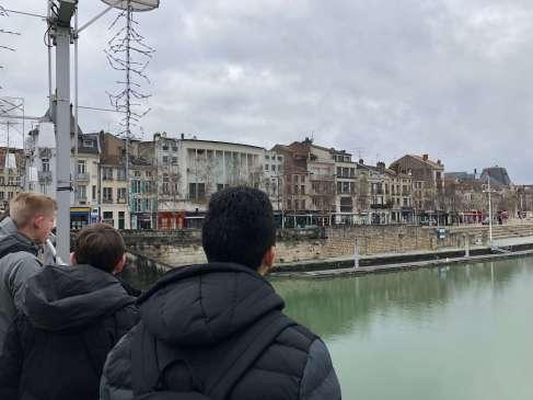 Stadt Verdun