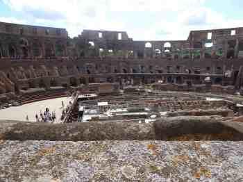 Koloss in Rom